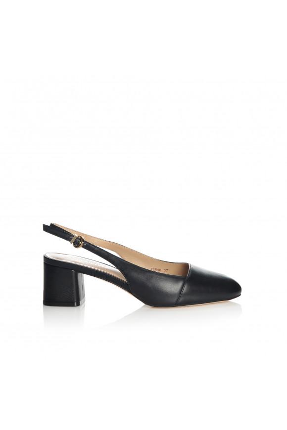 Туфлі жіночі шкіряні