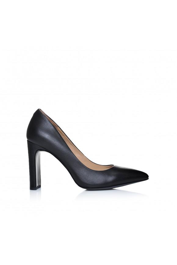 Туфлі жіночі лакові - 77015