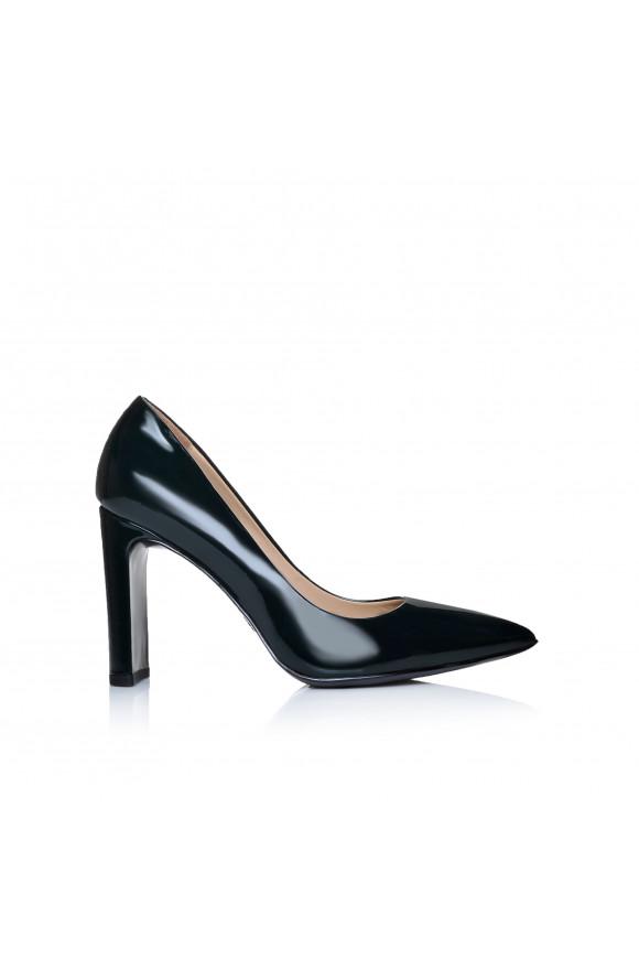 Туфлі жіночі лакові - 77947