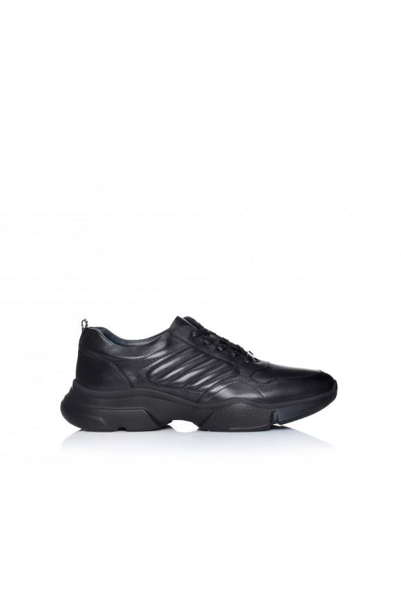 Кросівки чоловічі замшеві