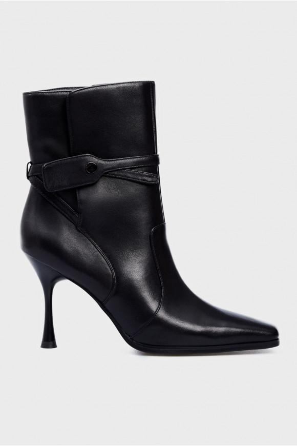 Ботильоны женские кожаные Antonio Biaggi 81862 / 1