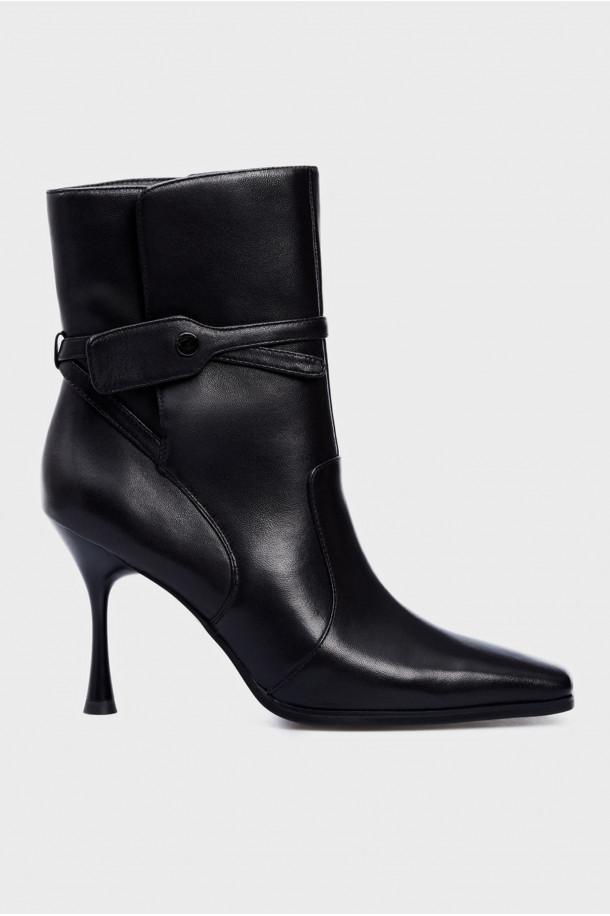 Ботильоны женские кожаные Antonio Biaggi 81862