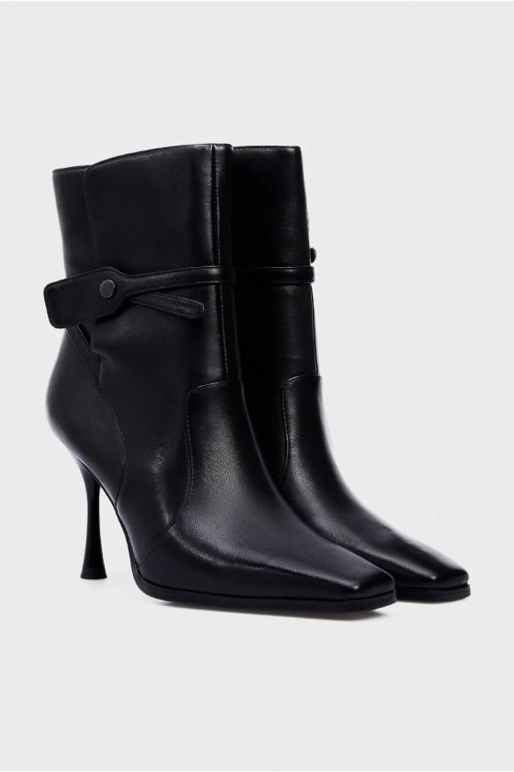 Ботильоны женские кожаные Antonio Biaggi 81862 / 2