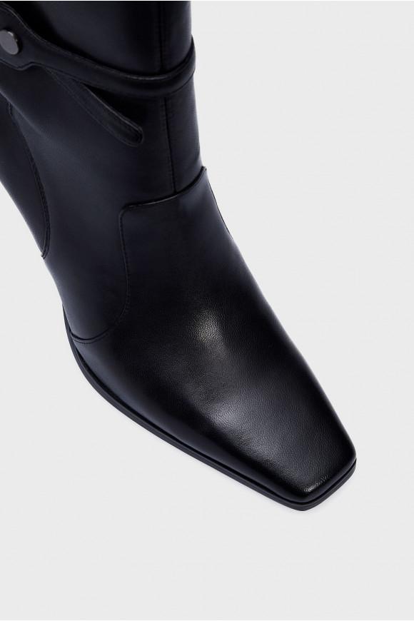 Ботильоны женские кожаные Antonio Biaggi 81862 / 4