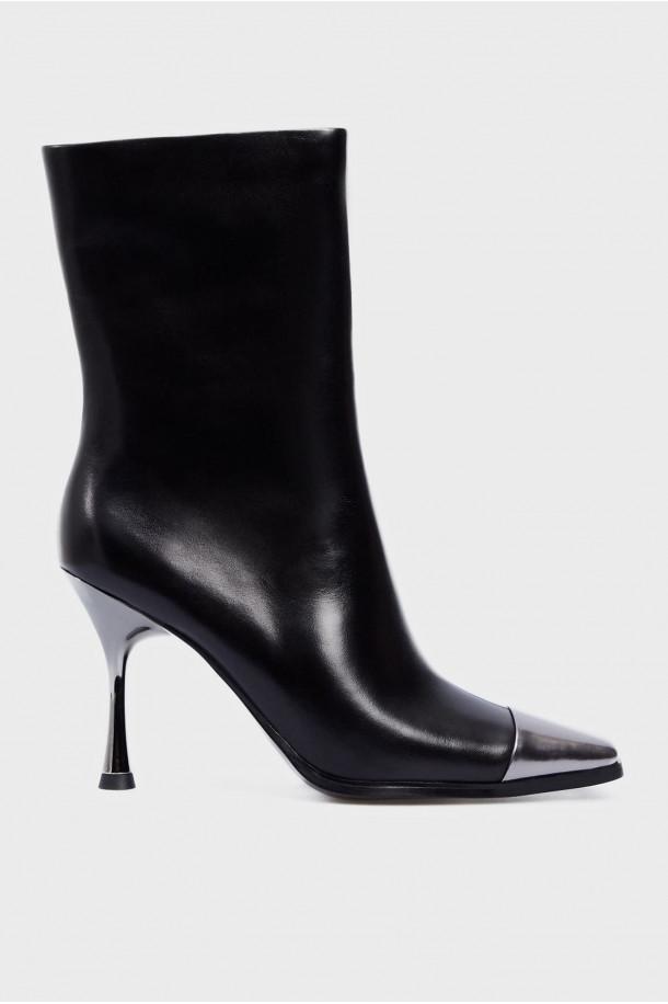 Ботильоны женские кожаные Antonio Biaggi 81863
