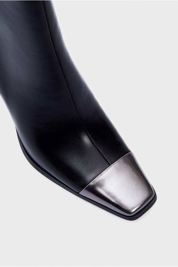 Ботильоны женские кожаные Antonio Biaggi 81863 / 4