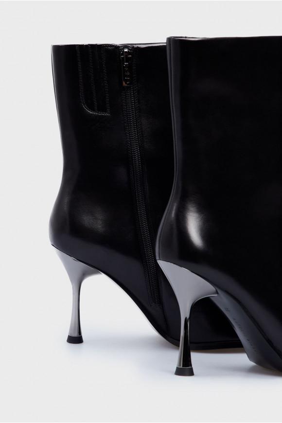 Ботильоны женские кожаные Antonio Biaggi 81863 / 5