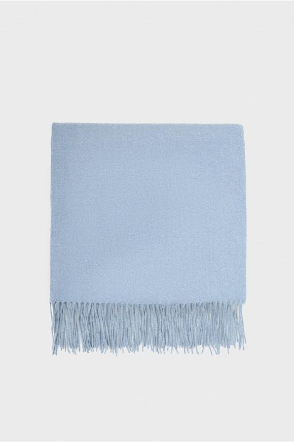 Палантин женский текстильный