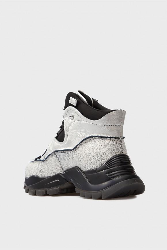 Ботинки женские кожаные Antonio Biaggi 81949 / 3