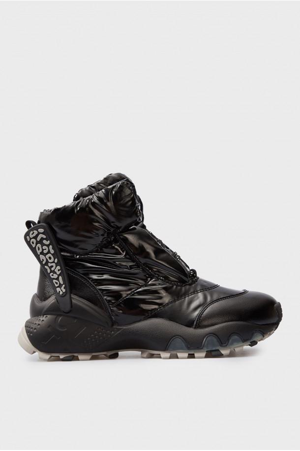 Ботинки женские кожаные Antonio Biaggi 81956