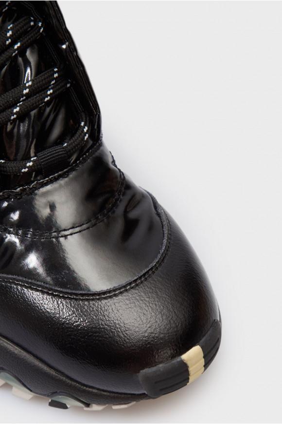 Ботинки женские кожаные Antonio Biaggi 81956 / 4