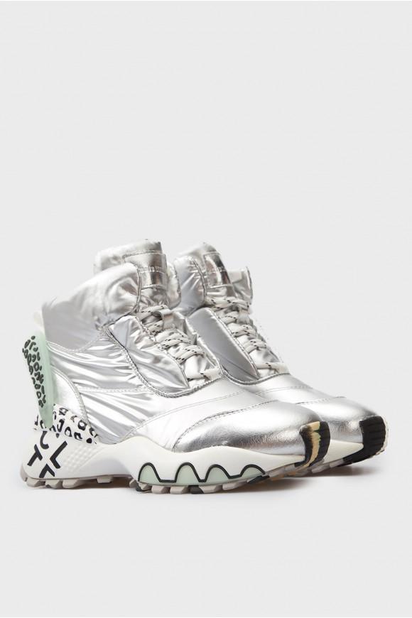 Ботинки женские кожаные Antonio Biaggi 81957 / 2