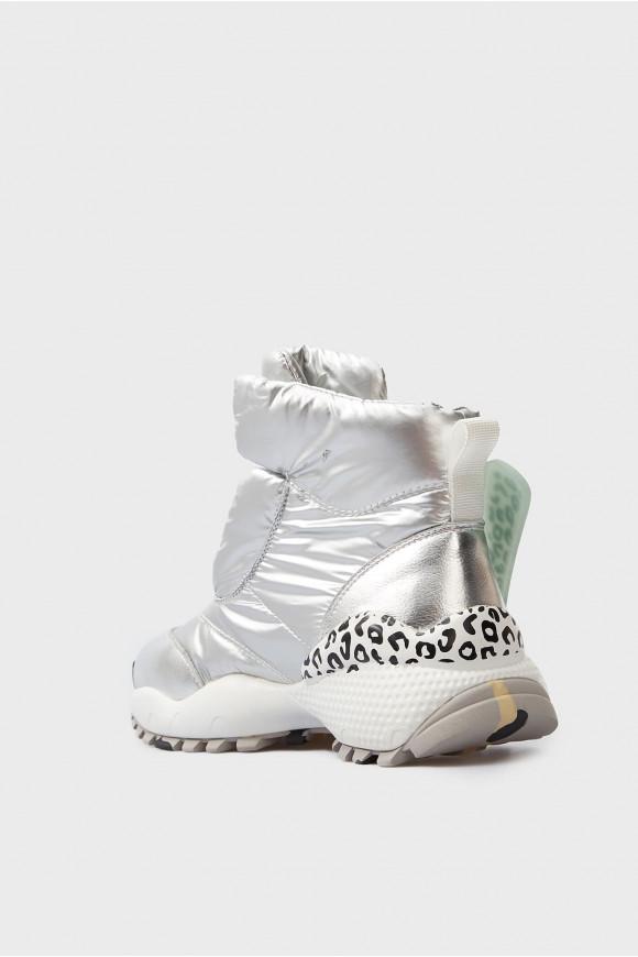 Ботинки женские кожаные Antonio Biaggi 81957 / 3