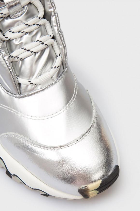 Ботинки женские кожаные Antonio Biaggi 81957 / 4