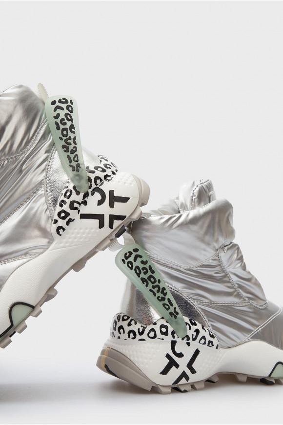 Ботинки женские кожаные Antonio Biaggi 81957 / 5