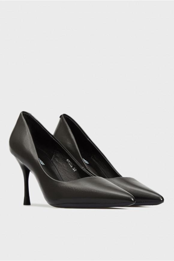 Туфли женские кожаные Antonio Biaggi 81958 / 2