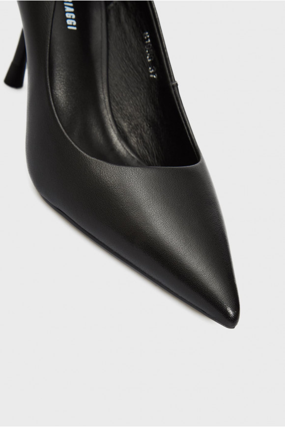 Туфли женские кожаные Antonio Biaggi 81958 / 4