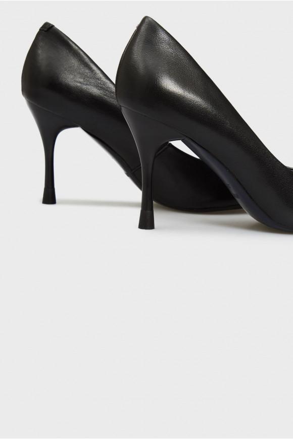 Туфли женские кожаные Antonio Biaggi 81958 / 5