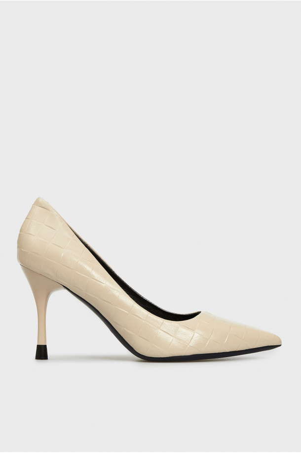 Туфли женские кожаные Antonio Biaggi 81959