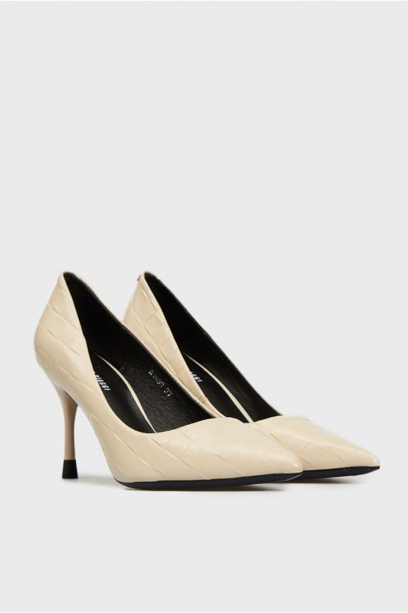Туфли женские кожаные Antonio Biaggi 81959 / 2