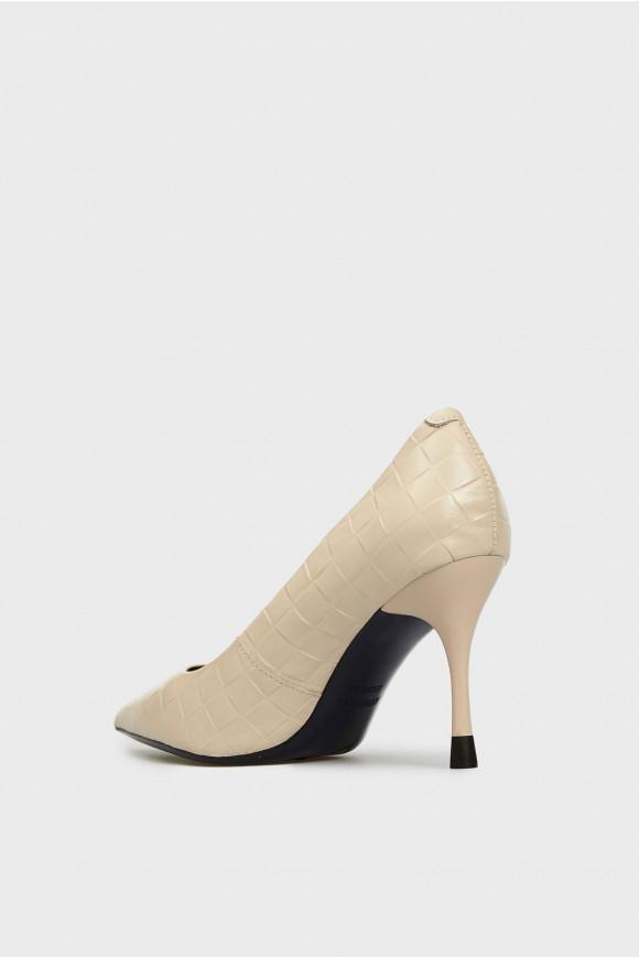 Туфли женские кожаные Antonio Biaggi 81959 / 3