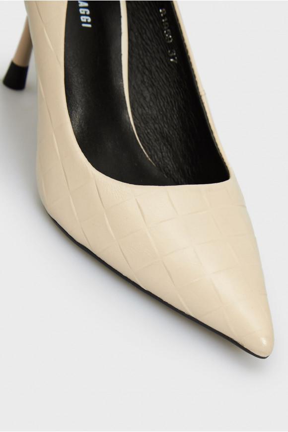 Туфли женские кожаные Antonio Biaggi 81959 / 4