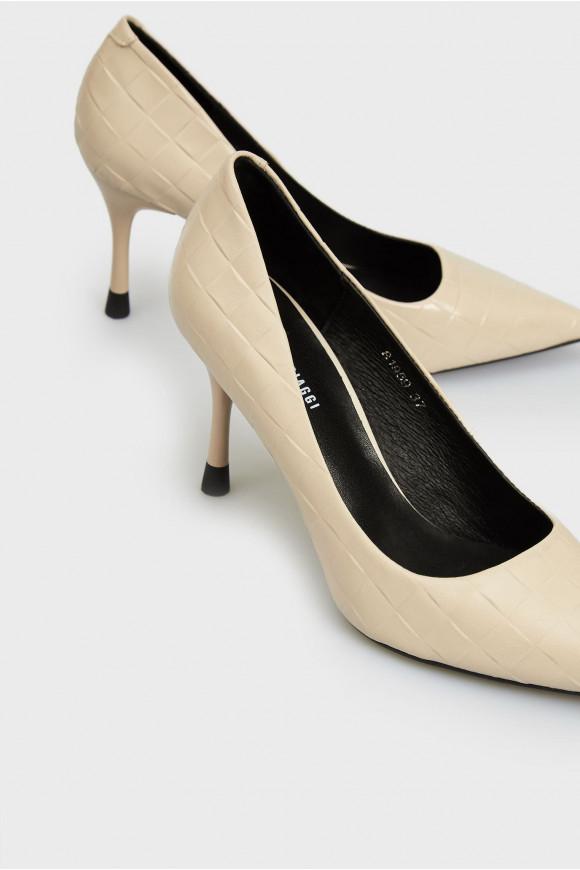 Туфли женские кожаные Antonio Biaggi 81959 / 5