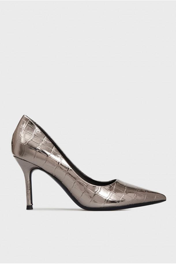 Туфли женские кожаные Antonio Biaggi 81960