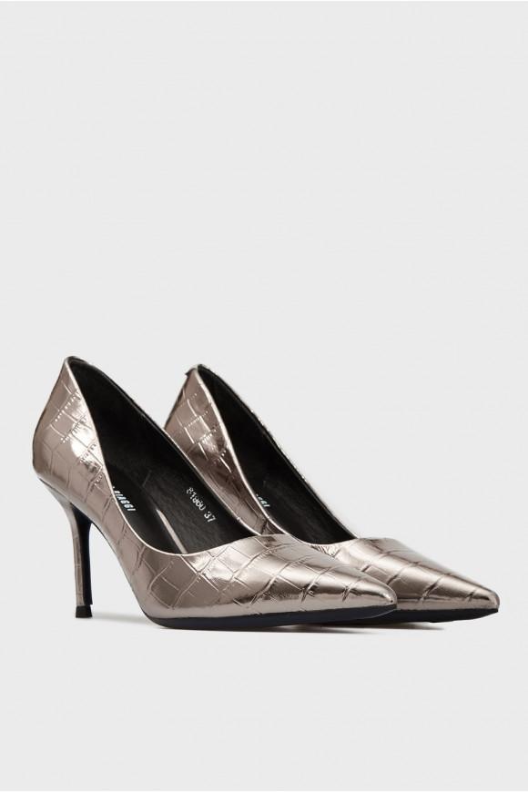 Туфли женские кожаные Antonio Biaggi 81960 / 2