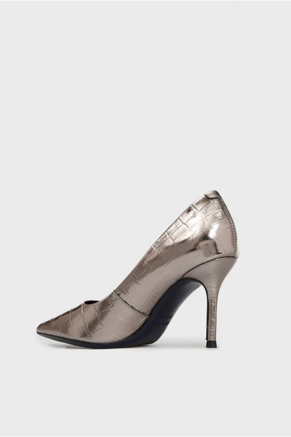 Туфли женские кожаные Antonio Biaggi 81960 / 3