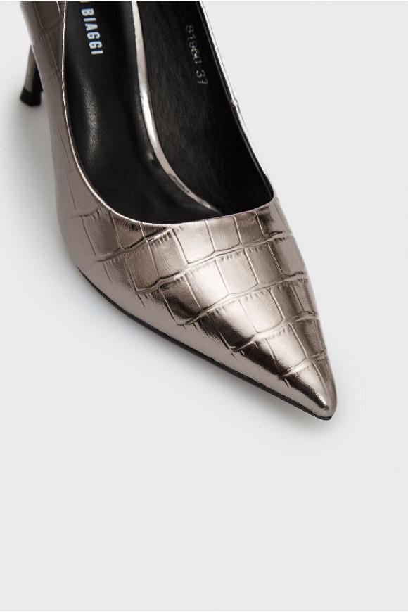 Туфли женские кожаные Antonio Biaggi 81960 / 4