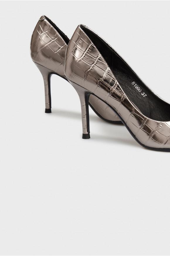 Туфли женские кожаные Antonio Biaggi 81960 / 5